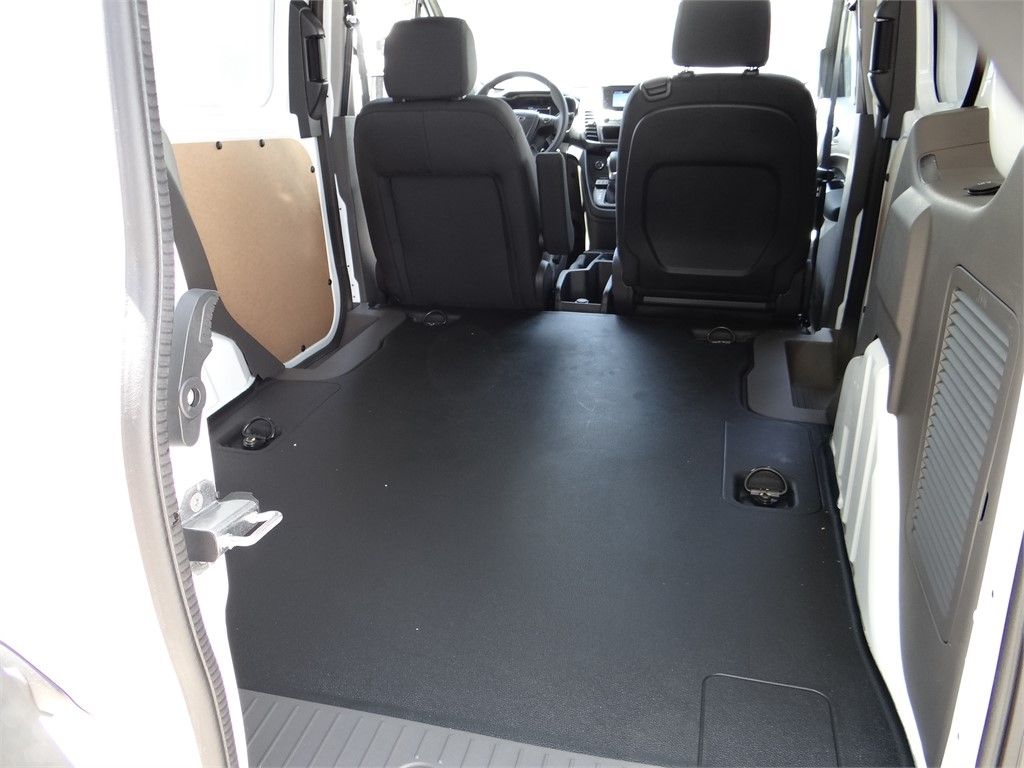 2020 Ford Transit Connect, Empty Cargo Van #G01400 - photo 1