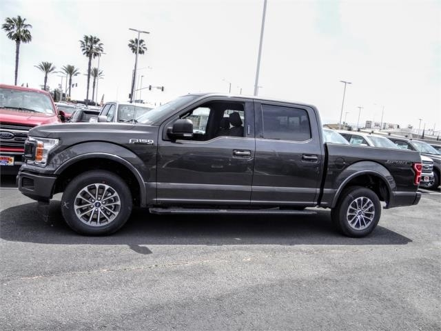 2020 Ford F-150 SuperCrew Cab 4x2, Pickup #G01459T - photo 3