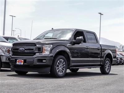 2020 Ford F-150 SuperCrew Cab 4x2, Pickup #G01459T - photo 1