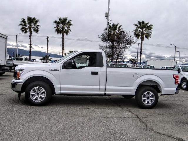 2020 Ford F-150 Regular Cab 4x2, Pickup #G01467T - photo 3