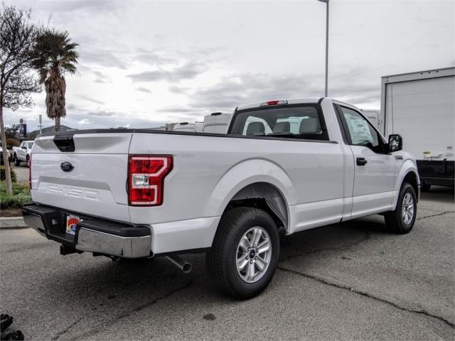 2020 Ford F-150 Regular Cab 4x2, Pickup #G01467T - photo 27