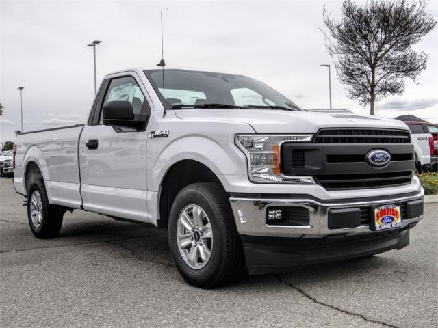 2020 Ford F-150 Regular Cab 4x2, Pickup #G01467T - photo 29
