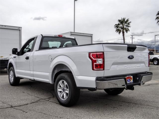 2020 Ford F-150 Regular Cab 4x2, Pickup #G01467T - photo 2