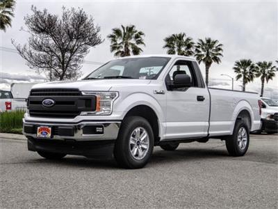 2020 Ford F-150 Regular Cab 4x2, Pickup #G01467T - photo 1