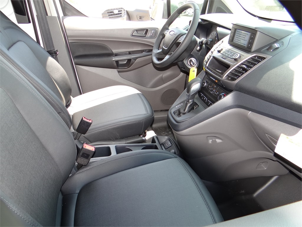 2020 Ford Transit Connect, Empty Cargo Van #G01478 - photo 6