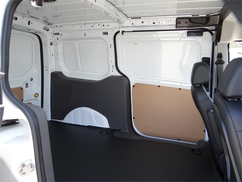 2020 Ford Transit Connect, Empty Cargo Van #G01478 - photo 7