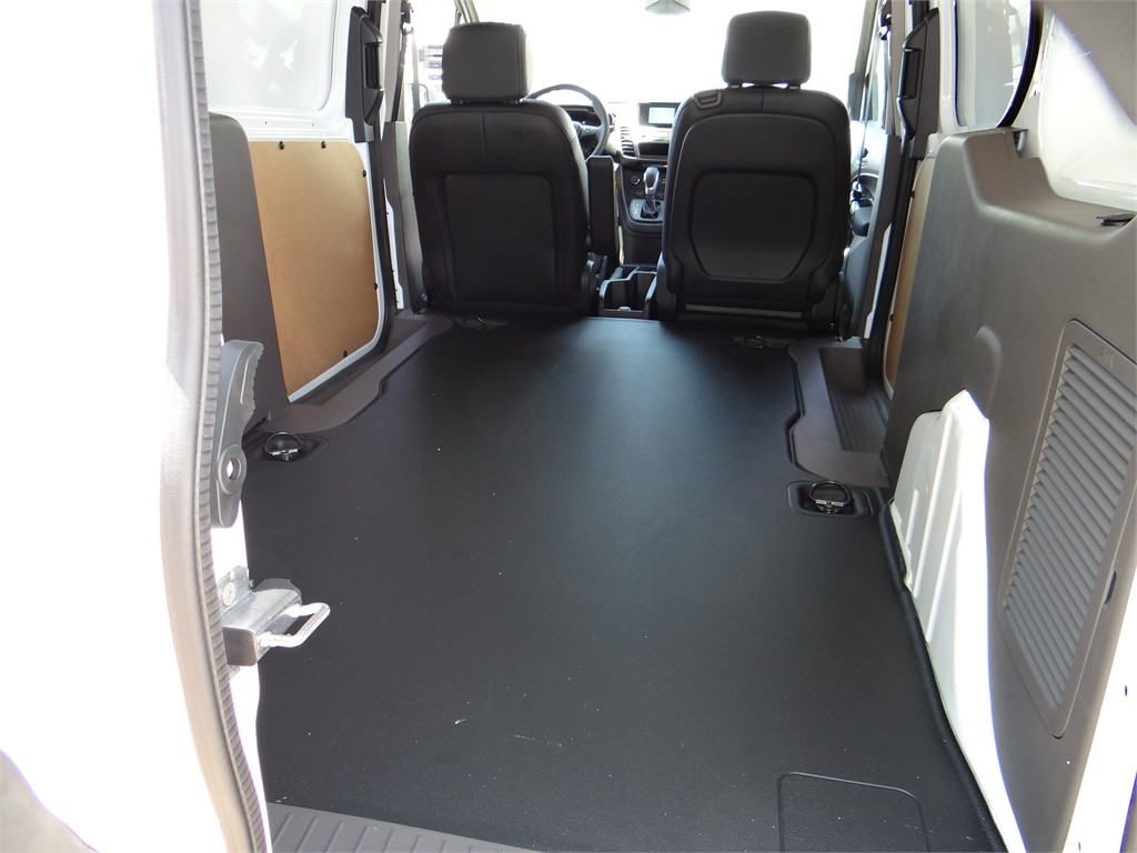 2020 Ford Transit Connect, Empty Cargo Van #G01478 - photo 1