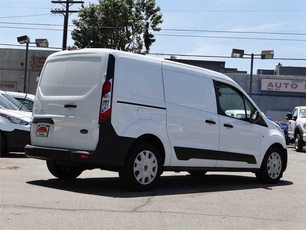 2020 Ford Transit Connect, Empty Cargo Van #G01478 - photo 8