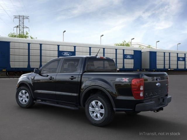 2020 Ford Ranger SuperCrew Cab 4x4, Pickup #G01506T - photo 2
