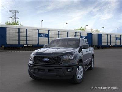 2020 Ford Ranger SuperCrew Cab 4x4, Pickup #G01506T - photo 3