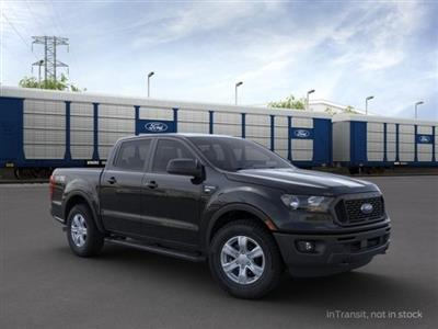 2020 Ford Ranger SuperCrew Cab 4x4, Pickup #G01506T - photo 7