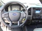 2020 Ford F-350 Regular Cab DRW 4x2, Harbor Black Boss Stake Bed #G01515 - photo 5