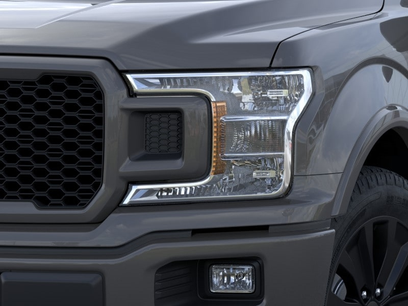 2020 Ford F-150 SuperCrew Cab 4x2, Pickup #G01522 - photo 18