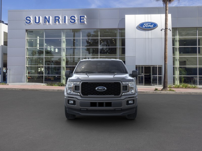 2020 Ford F-150 SuperCrew Cab 4x2, Pickup #G01522 - photo 6