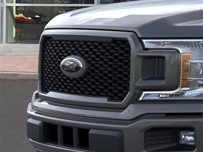 2020 Ford F-150 SuperCrew Cab 4x2, Pickup #G01522 - photo 17