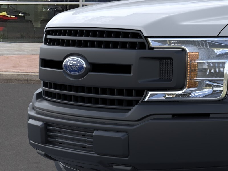 2020 Ford F-150 Regular Cab 4x2, Pickup #G01524 - photo 17