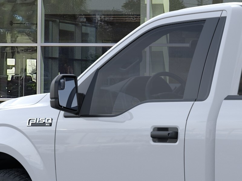 2020 Ford F-150 Regular Cab 4x2, Pickup #G01524 - photo 20