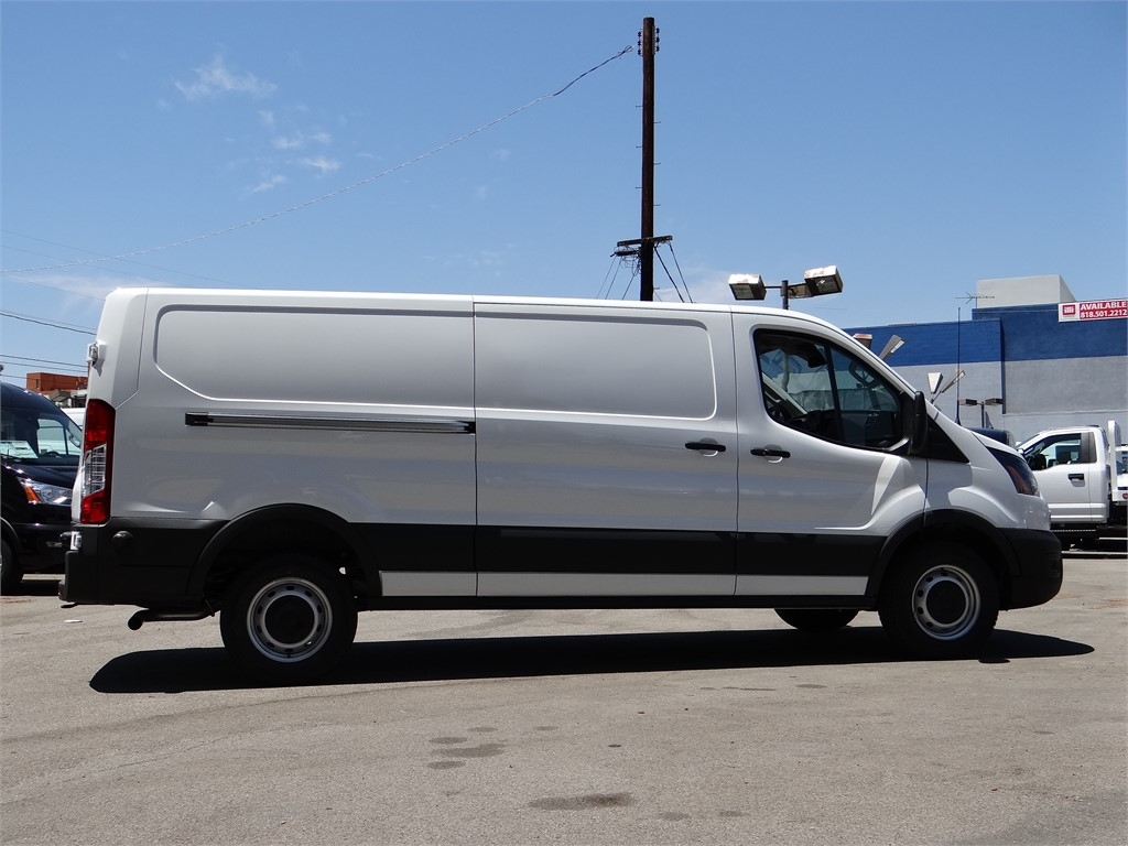 2020 Ford Transit 250 Low Roof RWD, Empty Cargo Van #G01534T - photo 11