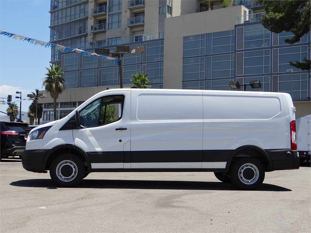 2020 Ford Transit 250 Low Roof RWD, Empty Cargo Van #G01534T - photo 4