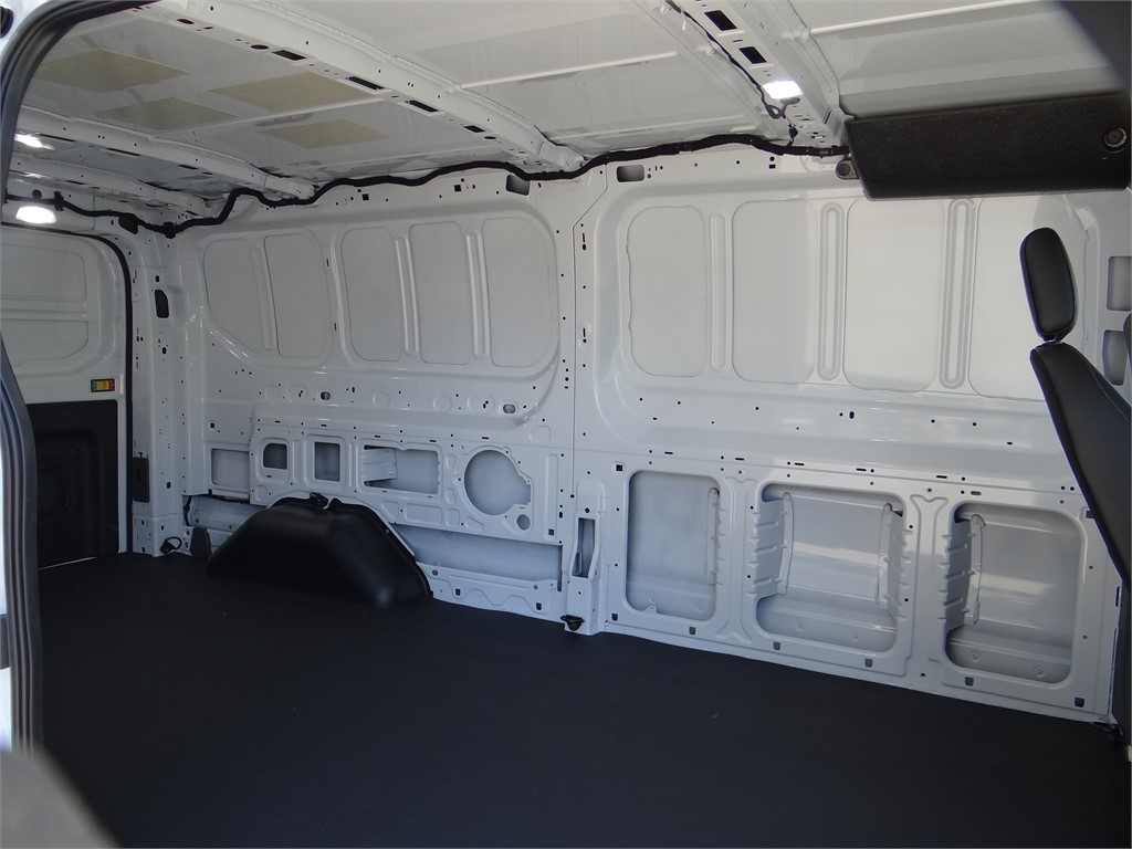 2020 Ford Transit 250 Low Roof RWD, Empty Cargo Van #G01534T - photo 10