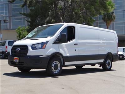 2020 Ford Transit 250 Low Roof RWD, Empty Cargo Van #G01534T - photo 1