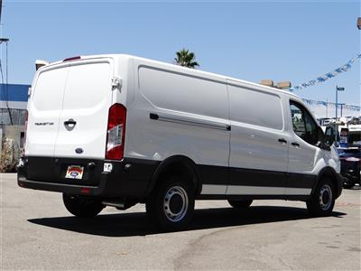 2020 Ford Transit 250 Low Roof RWD, Empty Cargo Van #G01534T - photo 3