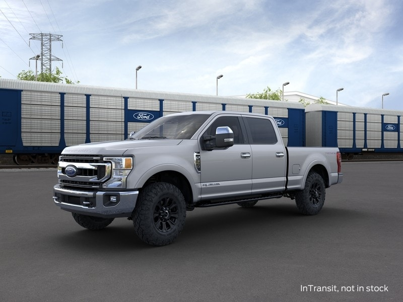 2020 Ford F-350 Crew Cab 4x4, Pickup #G01564 - photo 1
