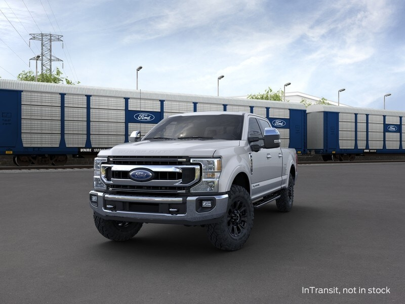 2020 Ford F-350 Crew Cab 4x4, Pickup #G01564 - photo 3