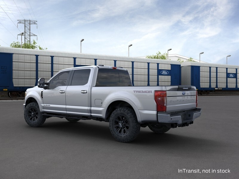 2020 Ford F-350 Crew Cab 4x4, Pickup #G01564 - photo 2