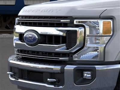 2020 Ford F-350 Crew Cab 4x4, Pickup #G01564 - photo 17