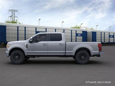 2020 Ford F-350 Crew Cab 4x4, Pickup #G01564 - photo 4