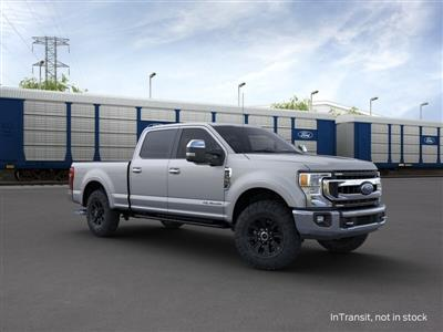 2020 Ford F-350 Crew Cab 4x4, Pickup #G01564 - photo 7