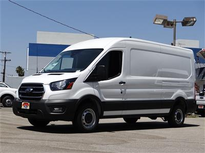 2020 Ford Transit 350 Med Roof RWD, Empty Cargo Van #G01568 - photo 1