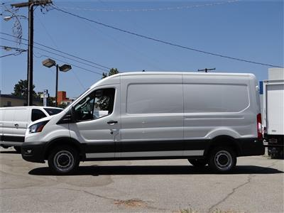 2020 Ford Transit 350 Med Roof RWD, Empty Cargo Van #G01568 - photo 3