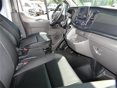 2020 Ford Transit 350 Med Roof RWD, Empty Cargo Van #G01568 - photo 7