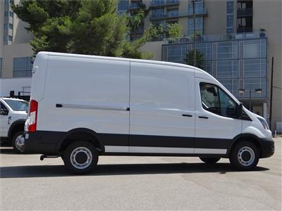 2020 Ford Transit 350 Med Roof RWD, Empty Cargo Van #G01568 - photo 9