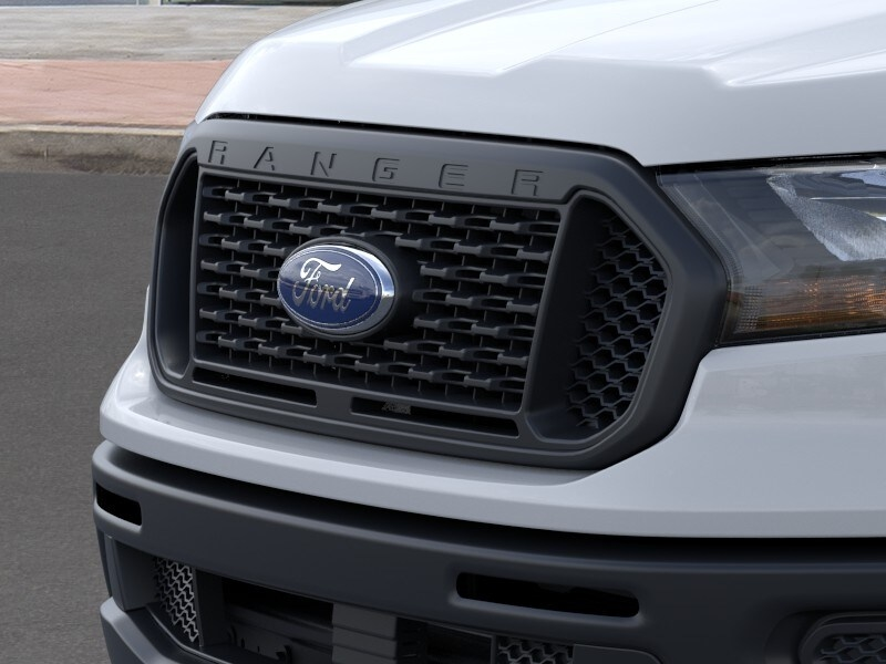 2020 Ford Ranger Super Cab 4x2, Pickup #G01576 - photo 17