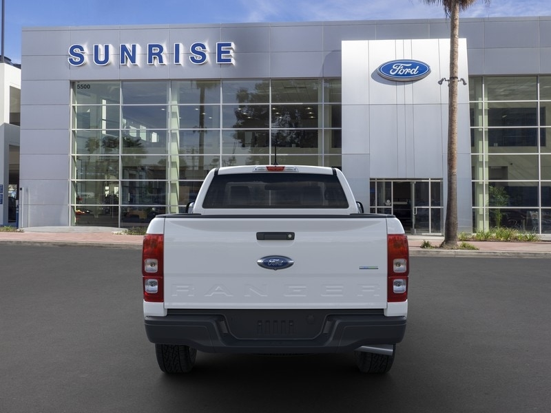 2020 Ford Ranger Super Cab 4x2, Pickup #G01576 - photo 5