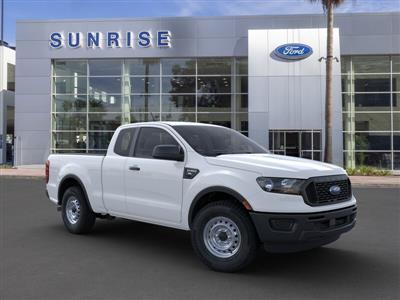 2020 Ford Ranger Super Cab 4x2, Pickup #G01576 - photo 7
