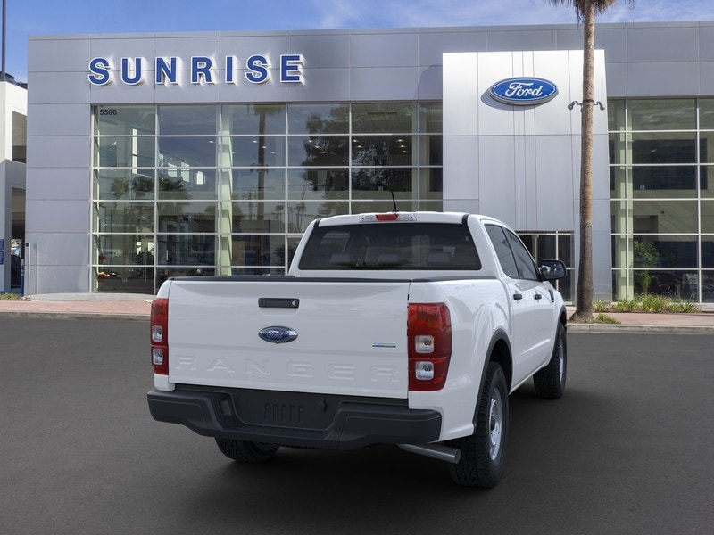 2020 Ford Ranger SuperCrew Cab 4x2, Pickup #G01603T - photo 8
