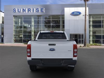 2020 Ford Ranger SuperCrew Cab 4x2, Pickup #G01603T - photo 5