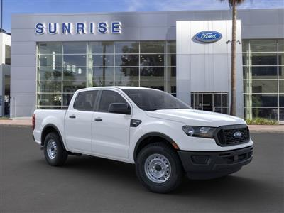 2020 Ford Ranger SuperCrew Cab 4x2, Pickup #G01603T - photo 7