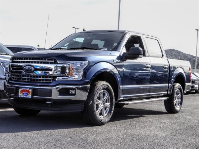 2020 Ford F-150 SuperCrew Cab 4x4, Pickup #G01604T - photo 1