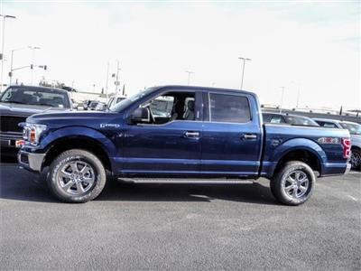2020 Ford F-150 SuperCrew Cab 4x4, Pickup #G01604T - photo 3