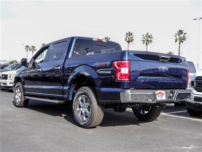 2020 Ford F-150 SuperCrew Cab 4x4, Pickup #G01604T - photo 2