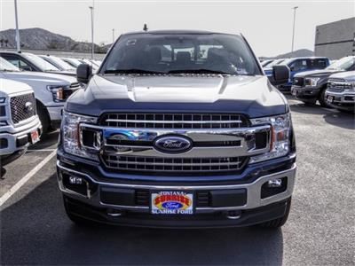 2020 Ford F-150 SuperCrew Cab 4x4, Pickup #G01604T - photo 39