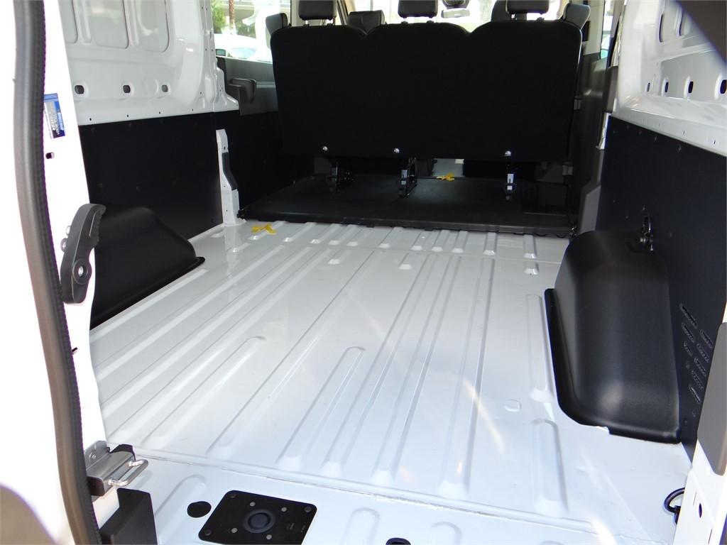 2020 Ford Transit 250 Med Roof RWD, Crew Van #G01632 - photo 2