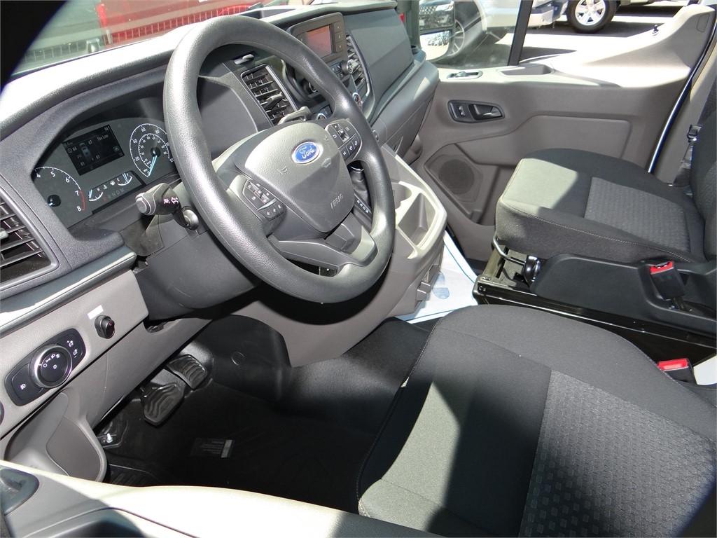 2020 Ford Transit 350 RWD, Knapheide KUV Service Utility Van #G01644 - photo 4
