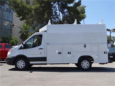 2020 Ford Transit 350 RWD, Knapheide KUV Service Utility Van #G01644 - photo 3