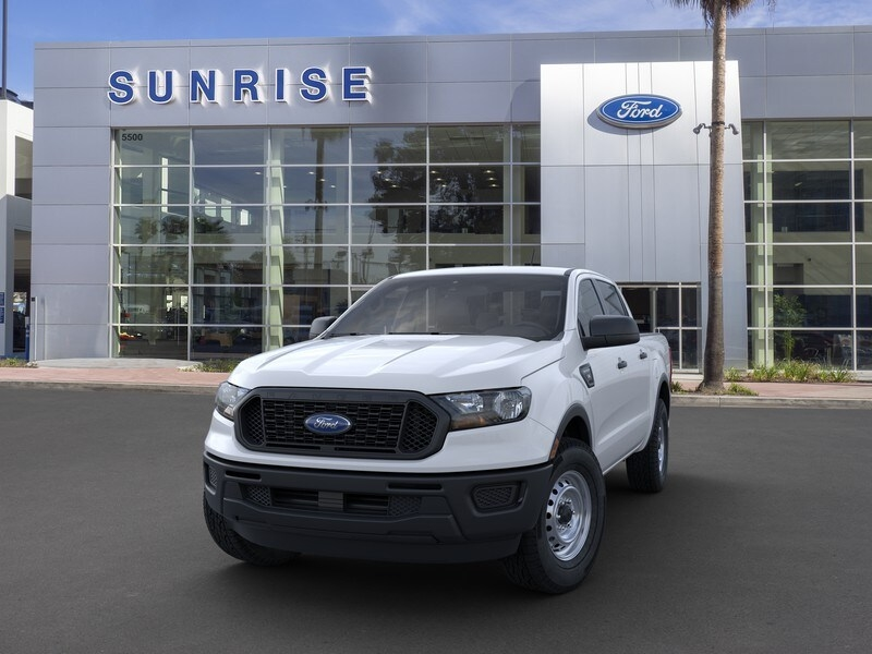 2020 Ford Ranger SuperCrew Cab 4x2, Pickup #G01673 - photo 3
